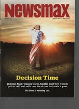 "Newsmax - March 2012 - Decision Time, America' s ""Path to Hell"", Independent."
