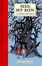 Mio, My Son by Lindgren, Astrid -Hcover