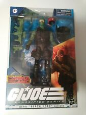GI JOE 2020 Classified Cobra Island Beach Head Sneeden TARGET EXCLUSIVE?