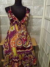 Robe / tunique     taille 38/40 ** excellent etat