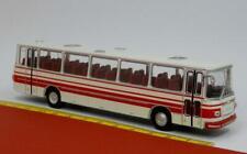 Man 750 Ho Bus Metrobus: Blanco Rojo - BREKINA 59251