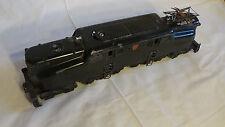 Lionel Postwar 2332 Pennsylvania GG-1 Electric Locomotive