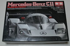 TAMIYA 1/10 58351 Mercedes Benz C11 kit factory painted body