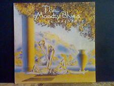 MOODY BLUES  El Presente   LP    Argentenian pressing.   RARE !