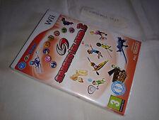 Sports Island 3 NUEVO PRECINTADO Español Wii