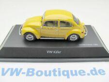 + VOLKSWAGEN VW Käfer 1200 Schuco 1:43 + Sunny Bug - Sondemodell +  450387500