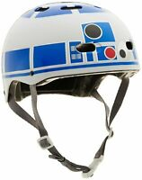 Bell Star Wars R2D2 Multi Sports / Bicycle Helmet for Ages 5-8