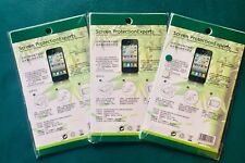 Screen Protection Experts Screen Guard Professional For Iphone 4/4S Lot Of 3