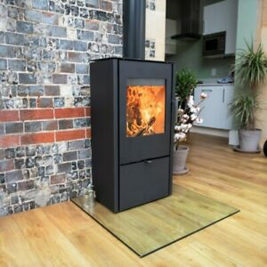EEK A Stove Victoria Opal with Ext.. Supply 5,15 KW