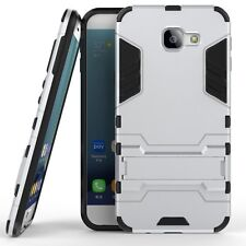 Rugged Hybrid Armor Shockproof Full Protect Heavy Duty Case for SAMSUNG PHONES