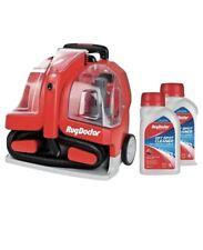 Rug Doctor Portable Spot Cleaner 1.9 Litre Red/black 933007