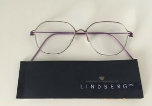 Lindberg Air Titanium Rim glasses