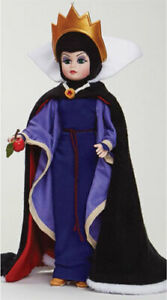 Madame Alexander 10'' Evil Queen Cissette Doll #66935 New in Box from 2016