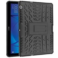 Huawei Mediapad T3 10 Hülle Hybrid Schutzhülle Tablet Schutz Case Cover Tasche