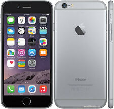 Iphone 6 128GB Used Mobile Grey Colour