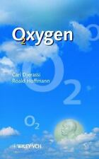 Oxygen: A Play in 2 Acts by Carl Djerassi Paperback Book (English) - Unread