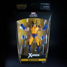 Marvel Legends Wolverine Complete MISB