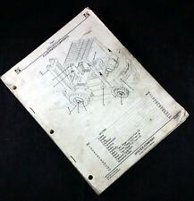 Hyster Challenger Forklift Parts Manual H45Xm-H50Xm-H55Xm-H60Xm-H 65Xm ser. D177