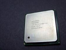 INTEL PENTIUM 4 1.8 GHz socket 478 processor (SL68Q) 512K/400bus/1.5V