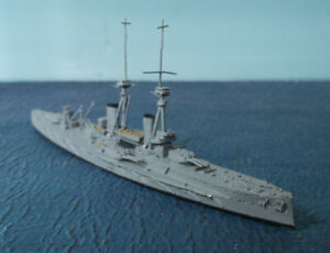 "NAVIS 1:1250 GB. Schlachtschiff "" VANGUARD "" NM 107N"