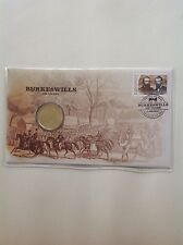 2010 - Australia - Burke & Wills 150 Years PNC