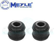 2x Meyle Anti Roll Bar Stabiliser Bushes Front or Rear Axle No: 034 032 0007