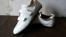 Ladies PRADA shoes Trainers size 4