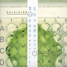 Devolution by De/Vision (CD, 2003, A Different Drum)