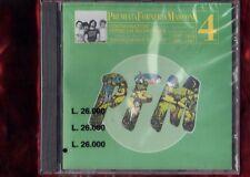 PFM-10 ANNI LIVE VOL.4 CD NUOVO SIGILLATO