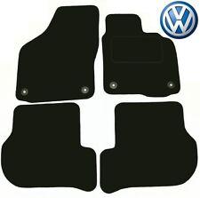 VW Golf Car Mats MK6 GTI Volkswagen Tailored Deluxe Quality Hatchback Estate