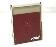 Cokin serie P Rojo Filtro (003) para cámaras de medio formato)