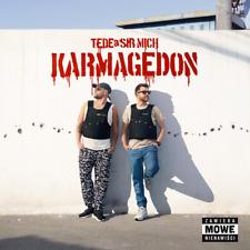 CD TEDE & SIR MICH Karmagedon