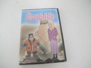 Anastasia   DVD - Neu