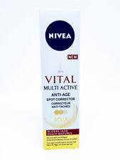 NIVEA Vital Active Anti-Age Correcteur Anti-Taches Soja 40ml * 4005808442409