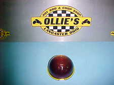 INDIAN MOTORCYCLE TAIL LIGHT LENS.