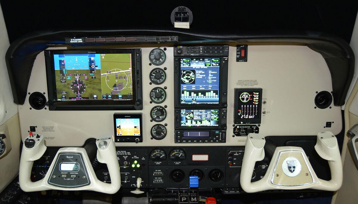 Mayday Avionics