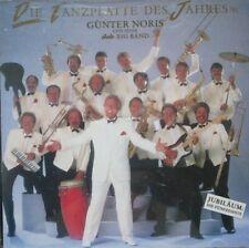 GUNTER NORIS UND SEINE GALA BIG BAND - DIE TANZPLATTE DES JAHRES '91 - CD