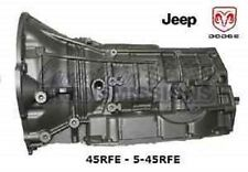 45Rfe Dodge Transmission Fits 99'-02' Ram, Dakota, Jeep 3.7 and 4.7 Motors