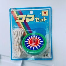 japanese classical yoyo toy Vintage Rare 80s