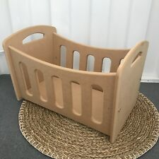 NEW Doll Cradle - Quality Australian Made - Delivery available