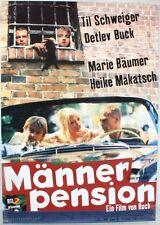 "ORIGINAL Verleih Filmplakat ""Männerpension"" 1996 DIN A1 594 x 841 mm gerollt"