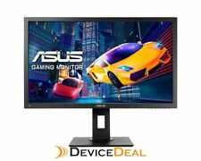 "ASUS VP248QGL 24"" 75Hz Full HD 1ms FreeSync TN Gaming Monitor"