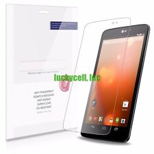 LG G Pad 8.3 Premium Ultra Clear HD Tempered Temper Glass Screen Protector