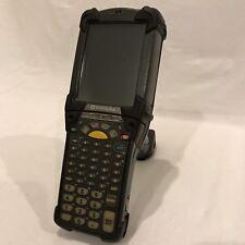 Symbol Motorola Mc9190-Ga0Sweqa6Wr Wireless Barcode Scanner!
