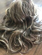 Jessica Simpson GLAZED MOCHA Hairdo Long & Lush R11S+ Styleable wig*BNWT