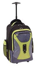 Rucksack Trolley Schulrucksack Trolly Koffer Reisetasche  für Laptop Notebook
