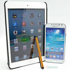 Metal Stylus Touch Screen Pen For Samsung Galaxy Tab A, E, J, / S2 / View / Pro
