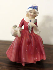Royal Doulton Figurine ~ Lavinia ~ Hn 1955