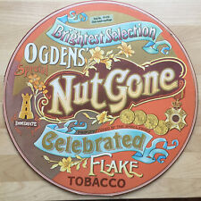 "The SMALL FACES ""Nutgone"" LP Original Germany 1968 EX/EX"
