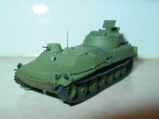 1/87 HO scale Russian SNAR-10M Artillery Radar Vehicle on MT-LB chassis.